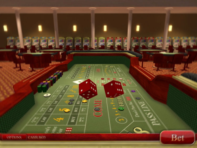 Free online craps: rules & interesting slot examples to choose from