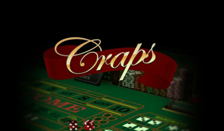 Craps Online – Play Free and for Real Money